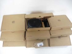 9 BT wifi disc in boxes