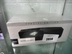 Bose soundlink mini 2 speaker in sealed box