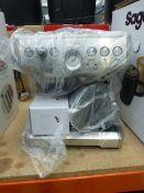 (63) Sage Barrister Express coffee machine in box