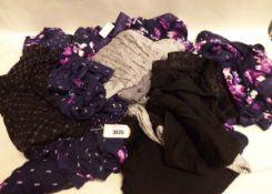 Approx. 40 pairs of ladies DKNY loungewear