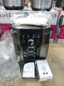 (37) Delonghi Magnifica smart coffee machine with box