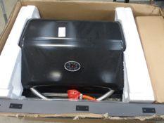 4046 - Boxed flatpack 3 burner gas barbecue