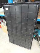 Large fold up dog cage