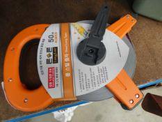 50m orange extension cable