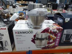 Kenwood Prospero Plus kitchen machine model KHC29.MO Appears to be complete, Light use