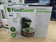 Foodsaver with box
