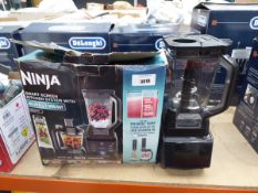Ninja smart screen kitchen system with box
