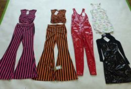 Femme Luxe dresses and co-ord sets sizes 8-10