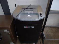 55cm Rexel Mercury paper shredder