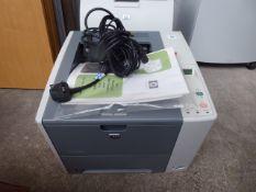 2 HP printers