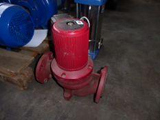 Grundfos UPS65-60/4C pump (1ph)