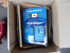 Milltronics Hydroranger depth meter (1ph)