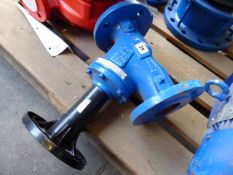 Albion metering valve 60mm