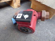 Grundfos UPS 32-55180 pump (1ph)