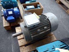 Electro Adda motor, 13.2kw