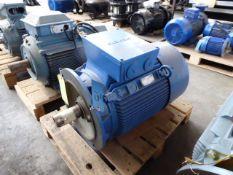 Siemens motor, 33.5kw, 205kg