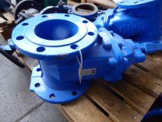 AVK gate valve, 150mm