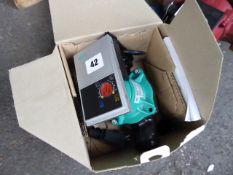 Wilo PECO-STG solar and Geo-thermal pump (1ph)