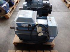 ABB Motors M3AA200MLB6 motor, 26kw, 185kg
