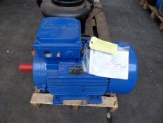 Koncar A449039 motor, 16.2kw, 185kg