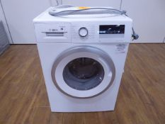 WAN28281GBB Bosch Washing machine