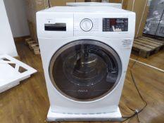 WDU28561GBB Bosch Washer-dryer No visible damage