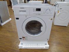 WK14D322GBB Siemens Washer-dryer