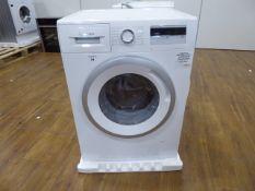 WAN28081GBB Bosch Washing machine