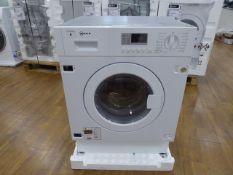 V6320X2GB-B Neff Washer-dryer