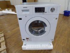 WK14D542GBB Siemens Washer-dryer