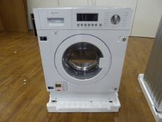 V6540X2GB-B Neff Washer-dryer No obvious damage