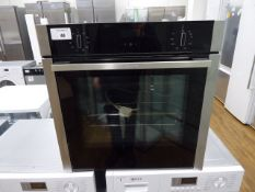 B3ACE4HN0BB Neff Oven Scratches on handle