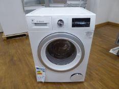 WAU28T64GBB Bosch Washing machine