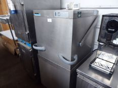 60cm Winterhalter GS502 top lift top pass through dishwasher