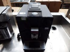 (56) Jura F9 Bean to Cup coffee machine