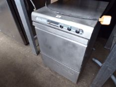 (27) 45cm Beta 240 bench top glass washer