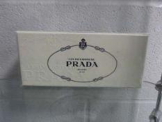 Prada Fusions perfume set