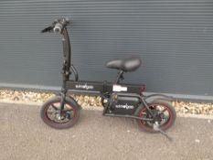 Windgoo electric bike (no battery, no charger)
