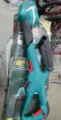 Bosch battery powered strimmer (no battery, no charger)