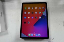 Apple iPad Pro 11'' 2nd gen wifi only 128gb model A2228 with box Good condition, not icloud locked