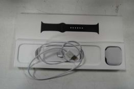 Apple Watch Series 6 44mm model A2292 with box No visible damage, used
