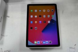 Apple iPad Air 4th gen wifi only 64gb model A2316 with box
