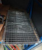 Foldup pet cage