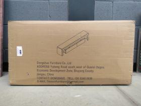 Boxed entertainment unit (af)