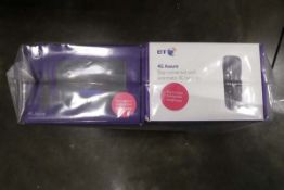 Bag containing 18x BT 4G Assure dongles