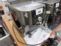 (TN9) Unboxed DeLonghi Magnifica coffee machine