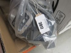 Small bag of BT and Panasonic handsets
