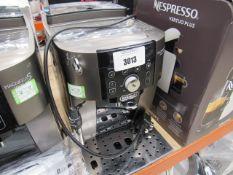 (TN8) Unboxed DeLonghi Magnifica coffee machine
