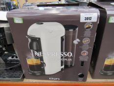 (TN1) DeLonghi Magnifica Smart coffee machine, with box