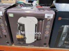 (TN2) Express Virtue Plus coffee machine, with box